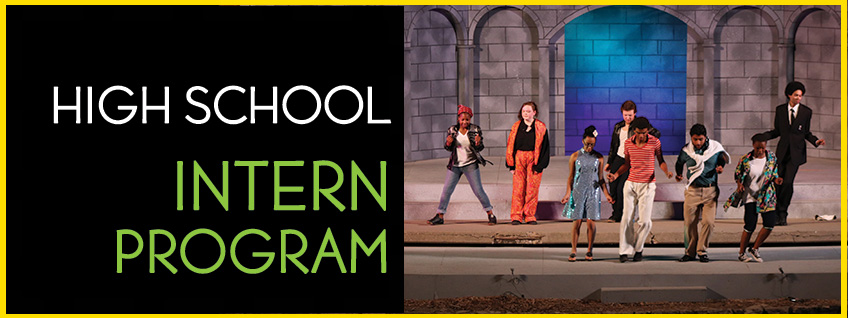 High School Intern Program